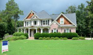 Frais de vente immobilière