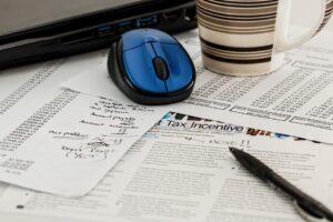imposition des revenus fonciers