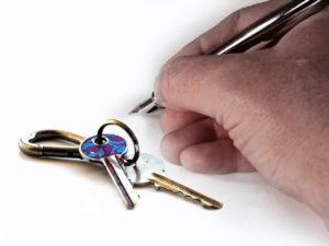 Propriétaire ou locataire - Être propriétaire