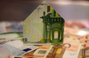frais de garantie prêt immobilier