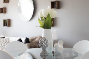 Conseils en home staging