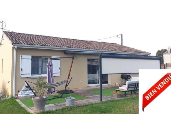 Agence immobilière Cavignac