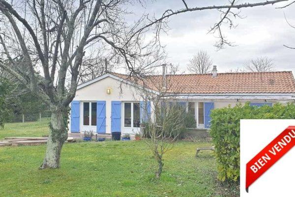 Agence immobilière Saint André de Cubzac