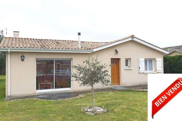 Agence immobilière Saint Savin