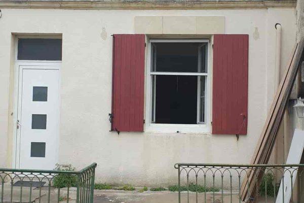 Maison à vendre Gauriac