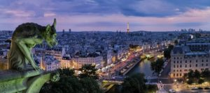 investissement locatif à Paris