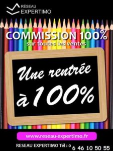 Formation mandataire immobilier