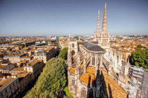 le marché immobilier à Bordeaux