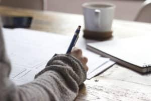 préparer document pour louer un appartement