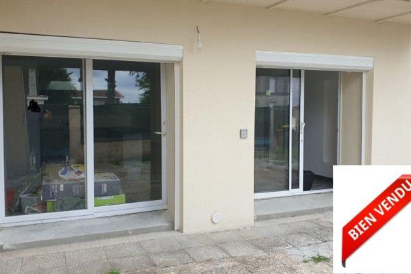 Maison a vendre Cavignac