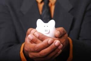 apport personnel de crédit