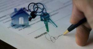 contre proposition de vente immobilière